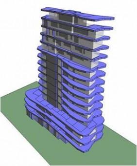 Queensland Tower