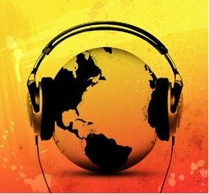 Radio image
